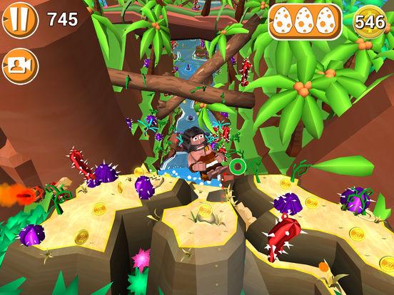 Screenshot 3 Faily Tumbler