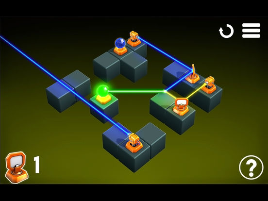 Screenshot 4 Raytrace