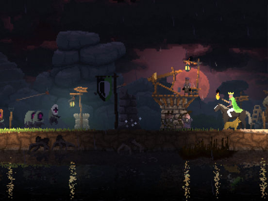 Screenshot 1 Kingdom: New Lands