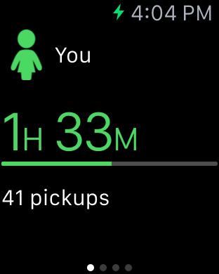 Moment – Screen Time Tracker Screenshot