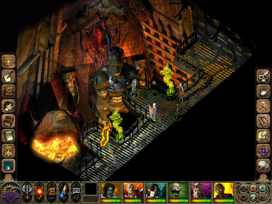 Screenshot 5 Planescape: Torment