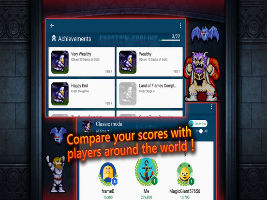 Screenshot 4 Ghosts