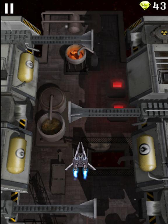 VLAD Space Shooter Screenshot