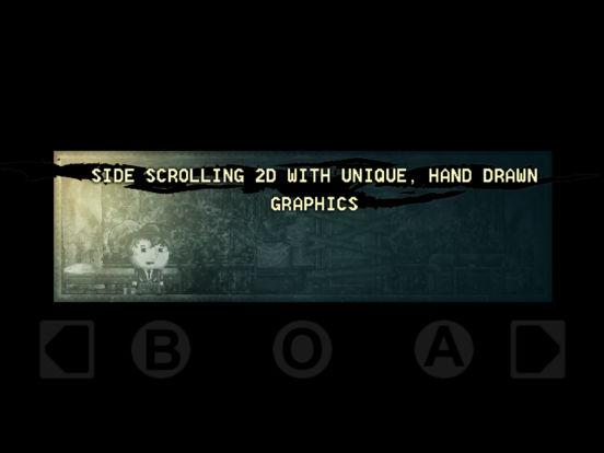 DISTRAINT: Pocket Pixel Horror Screenshots