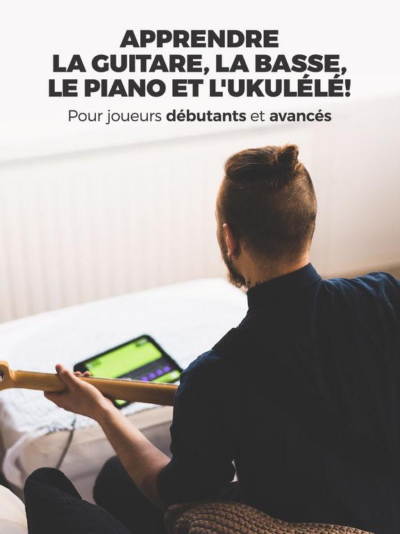 Yousician - Votre professeur de musique personnel Capture d'écran