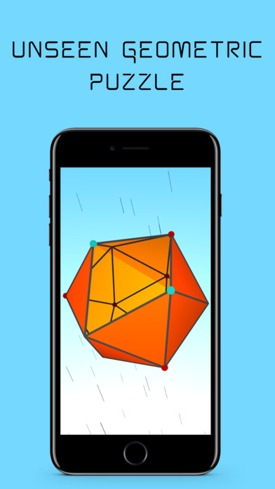 Figura - Geometric Puzzle iOS Screenshots