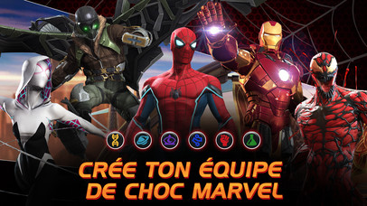 download MARVEL Tournoi des Champions apps 3