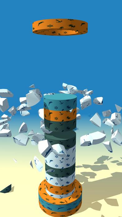 Screenshot 2 Smash Rings