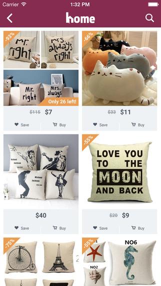 home design decoro shopping sull 39 app store