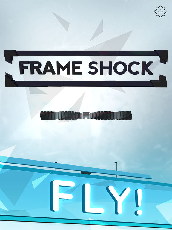 Frameshock iOS Screenshots