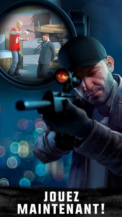 download Sniper 3D Assassin: Meilleurs Jeux de Tir apps 4