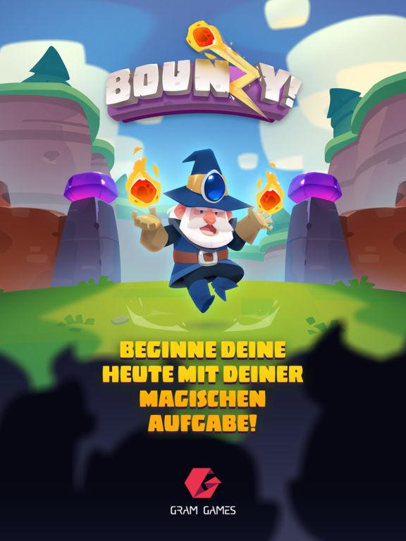 Screenshot 5 Bounzy!