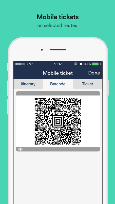 Trainline Uk Live Train Times Tickets Amp Planner On The