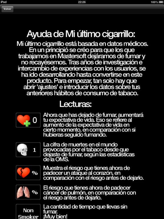 Que puntos masajear para dejar fumar