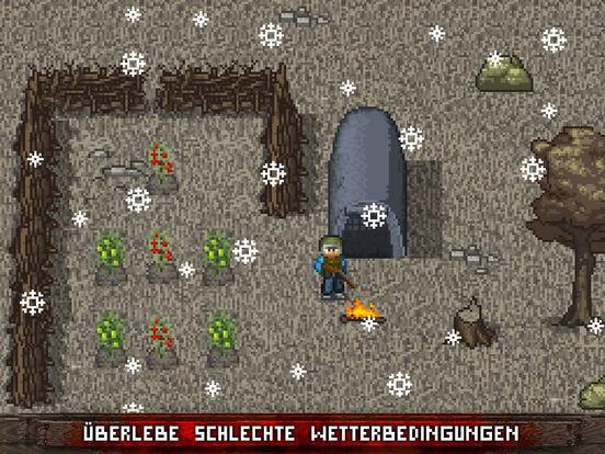 Screenshot 3 Mini DAYZ - Survival Game