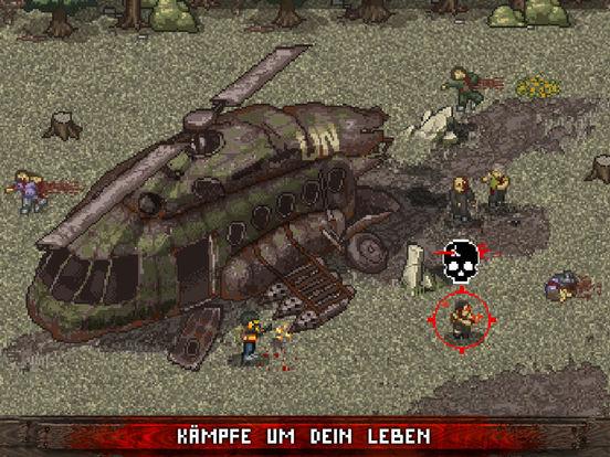 Screenshot 5 Mini DAYZ - Survival Game