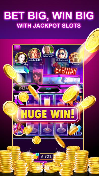 download Jackpot Magic Slots™: Vegas Casino & Slot Machines appstore review