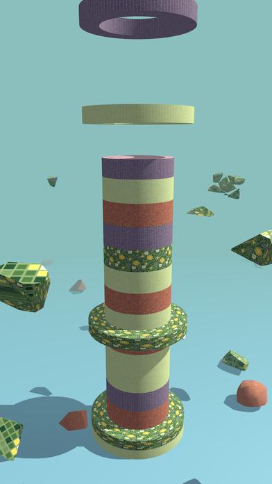 Screenshot 4 Smash Rings