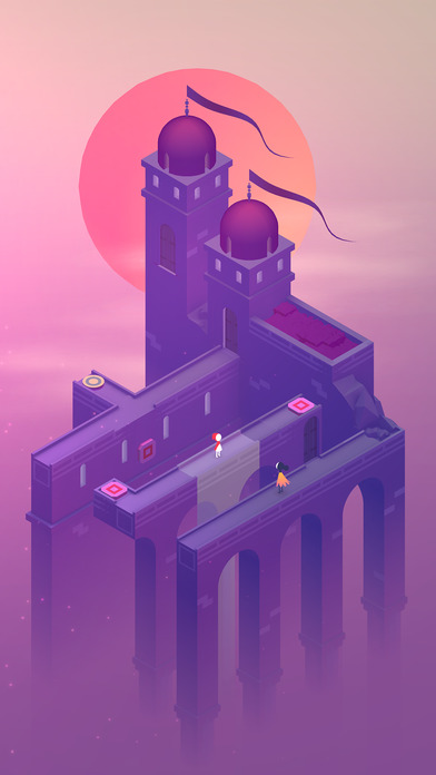 Screenshot 2 Monument Valley 2