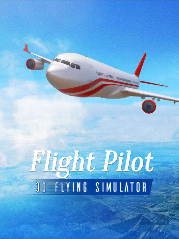 flugzeug pilot spiele