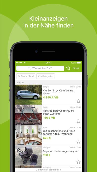 Ebay Kleinanzeigen Lokale Angebote Schnell Finden