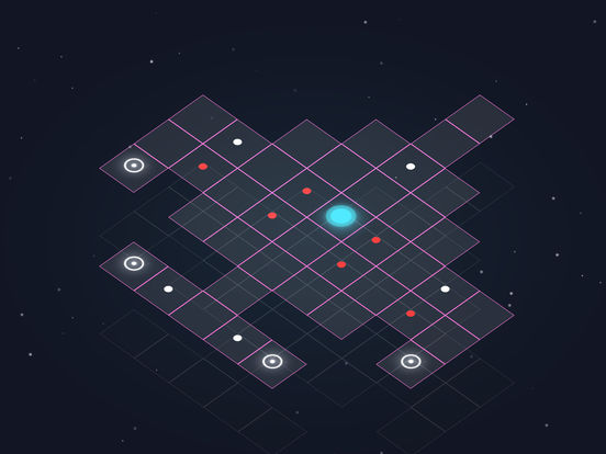 Screenshot 2 Cosmic Path