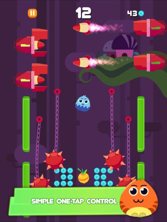 Screenshot 2 Tumble Ranger