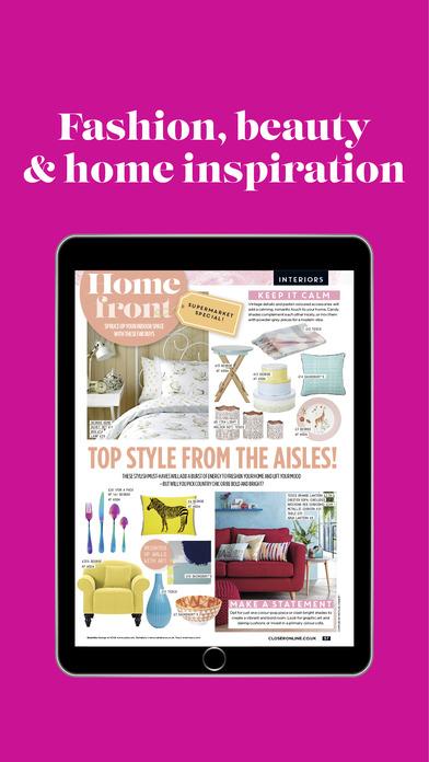 download Closer UK Magazine - celebrity & real life stories apps 2