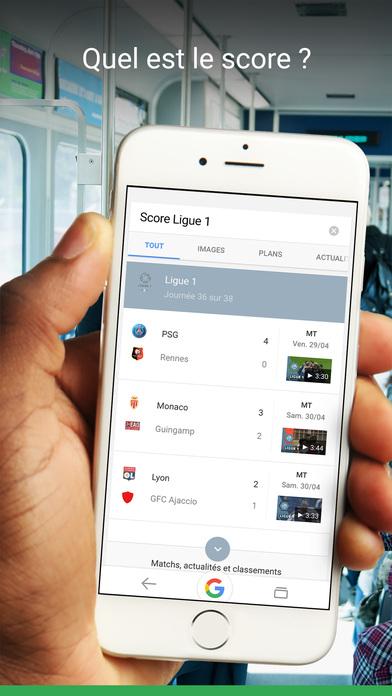 download Google – l'appli officielle apps 2