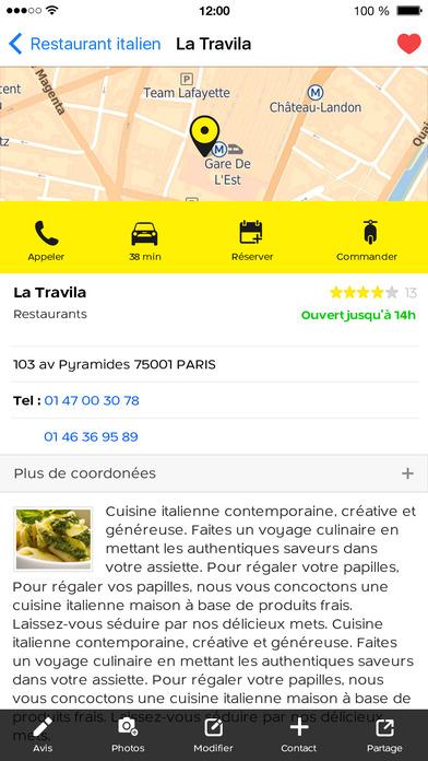 download PagesJaunes – Trouvez plus que des coordonnées apps 4