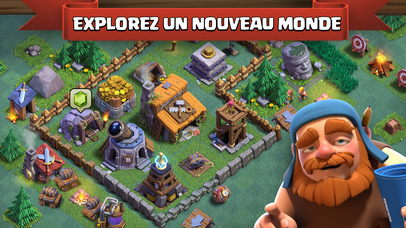 download Clash of Clans apps 4