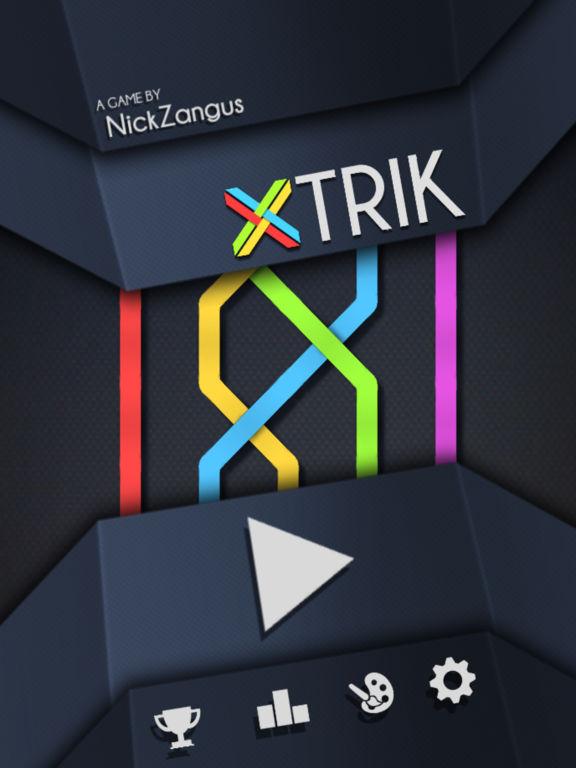 XTRIK  Bild 1