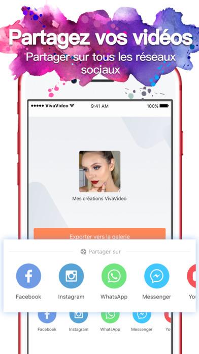 download VivaVideo - éditeur de vidéo & photo movie maker apps 0