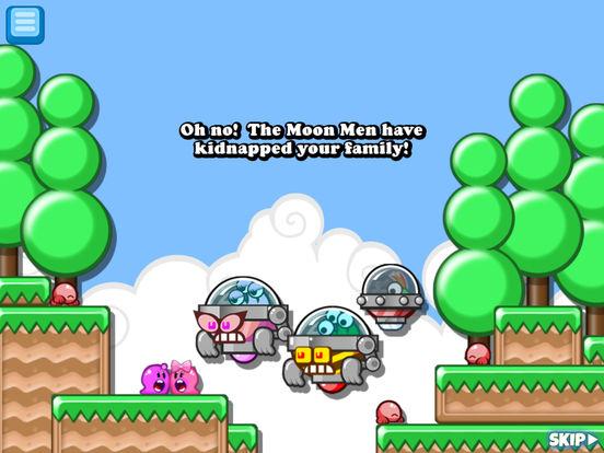 Screenshot 1 Hoggy 2