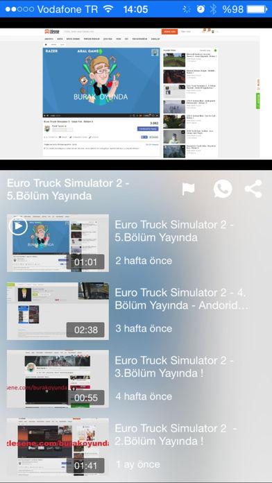 download Burak Oyunda apps 2