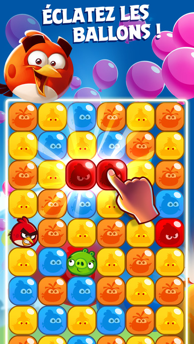 download Angry Birds Blast apps 3