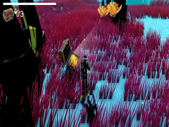 DEEP SEA ADVENTURES Screenshot