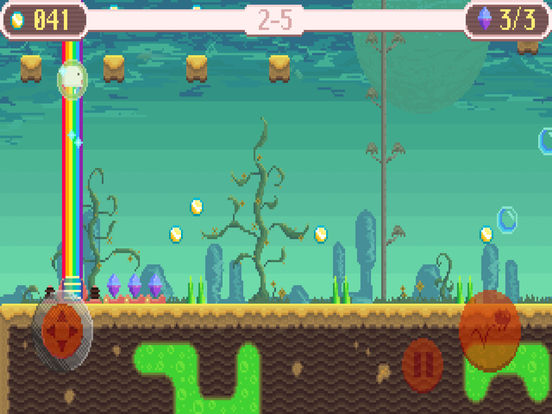 Screenshot 4 Rainbow Diamonds