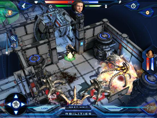 Screenshot 5 Strike Team Hydra