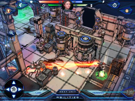Screenshot 3 Strike Team Hydra