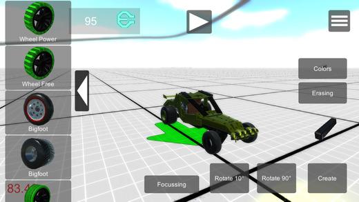 Genius Car Screenshots