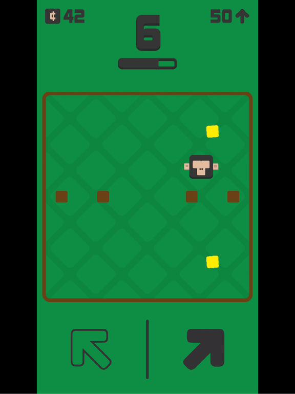 Square Juggle iOS Screenshots