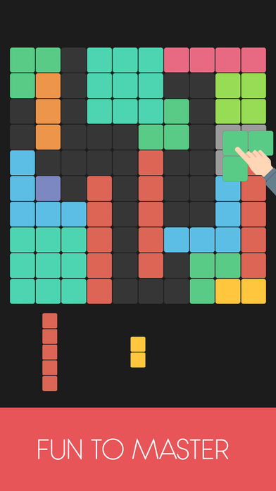 download 1010! Block Puzzle Creative appstore review