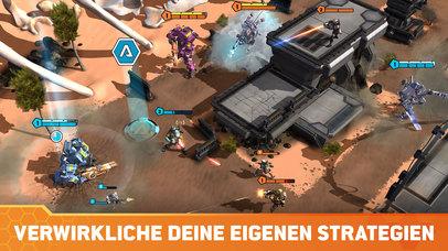 Screenshot 2 Titanfall: Assault