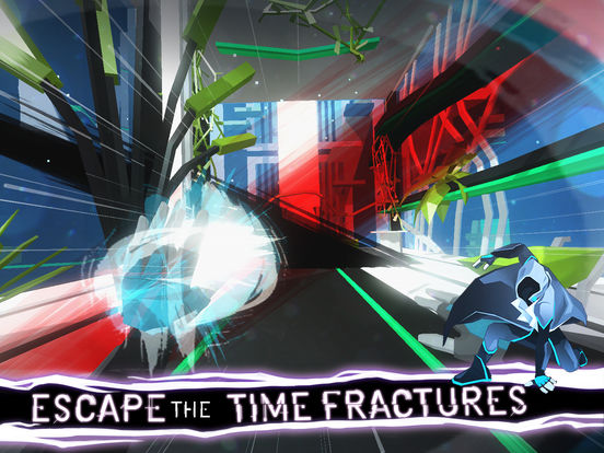 Screenshot 2 Time Crash
