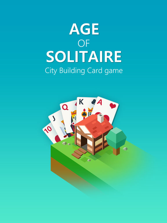 Screenshot 5 Age of solitaire : Build City