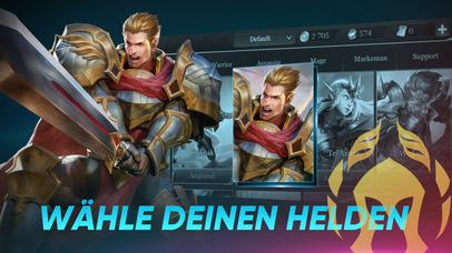 Screenshot 2 Arena of Valor: 5v5 Arena-Game