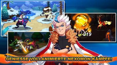 Screenshot 2 Nexomon