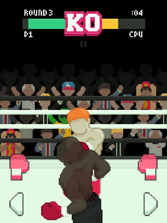 Screenshot 1 Pixel Punchers