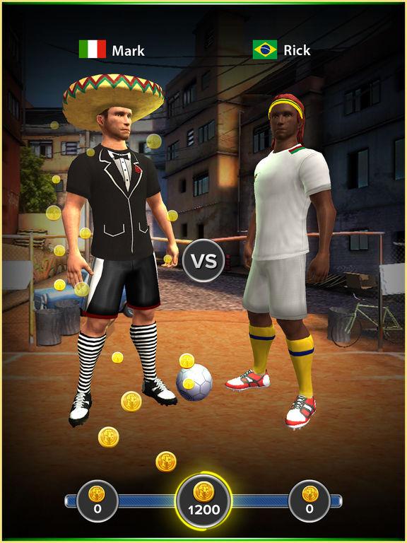 Pelé: Leyenda del fútbol Screenshot